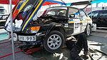 Saab 99 Turbo Rally CombiCoupe