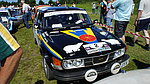 Saab 99 Turbo Rally CombiCoupe