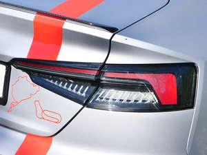 Audi S5 ABT Sportback