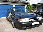 Saab 9000 CD