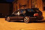 Saab 9-5 Vector Sport