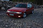 Saab 9000 2.0T Classic