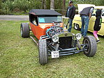 Ford t-23 hotrod