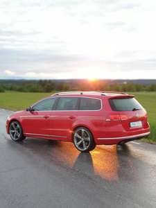 Volkswagen Passat 2.0tdi DSG 4m R-line