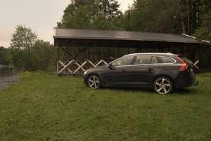 Volvo V60 D4 AWD