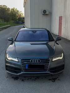 Audi A7 3.0 Tdi Bi-turbo