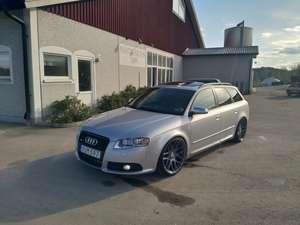 Audi A4 Avant B7 3.0 TDI V6 Quattro
