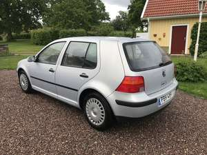 Volkswagen Golf 1.6 i