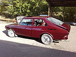 Saab 99 CC Turbo