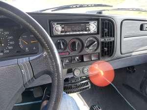 Saab 900GLi Toppola