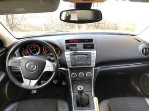 Mazda 6 Sport 2.5 MZR