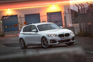 BMW 118D M-sport