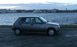 Renault 5 TXE  1,7