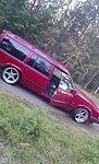Volvo 945 2.3 Classic ftt