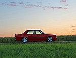 BMW M535 E28
