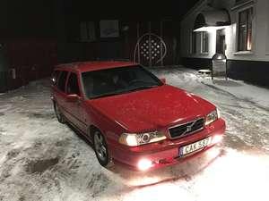 Volvo V70 2,5t