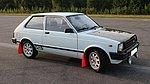 Toyota Starlet 1.3 DX