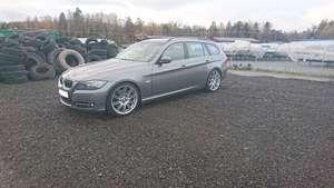 BMW e91 335i