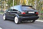Volkswagen Golf Mk2 G60 8V