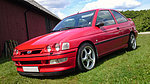 Ford Escort Mk5 RS2000