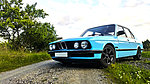 BMW 518i E28