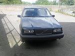 Volvo 850 Turbo