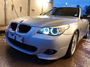 BMW 525iT