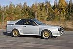 Audi SportQuattro replika