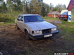 Volvo 760 GLE/Turbo