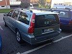 Volvo V70N Classic