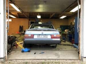 Volvo 744 GL Till Turbo nr 2
