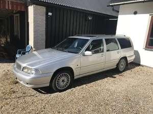 Volvo V70 2.0 T5