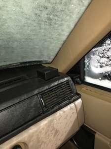 Volvo 745 GL Katalysator