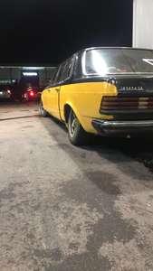 Mercedes W123 Lang