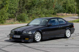 BMW E36 ///M3 3.2 S50B32 Coupé