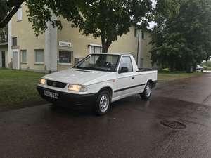 Volkswagen Caddy Pickup