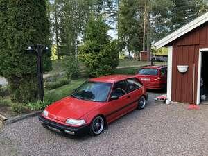 Honda Civic ED6