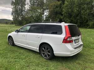 Volvo V70 2.0D