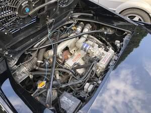 Toyota MR2 Turbo