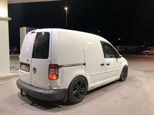 Volkswagen Caddy TDI