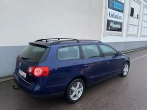 Volkswagen Passat TDI