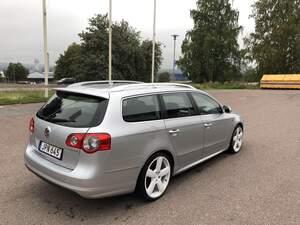 Volkswagen Passat TDI R-Line
