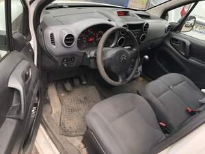 Citroën Berlingo 1.6 e-HDi