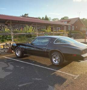 Pontiac Firebird Esprit