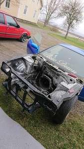 Nissan silvia spec R