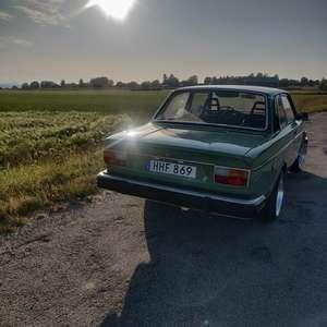 Volvo 242dl