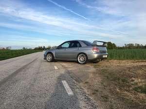 Subaru Impreza Wrx Sti Spec-D PPP