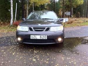 Saab 9-5 SC Aero