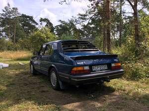 Saab 900i 16V