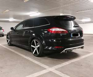 Ford Mondeo 2,2 TDCI